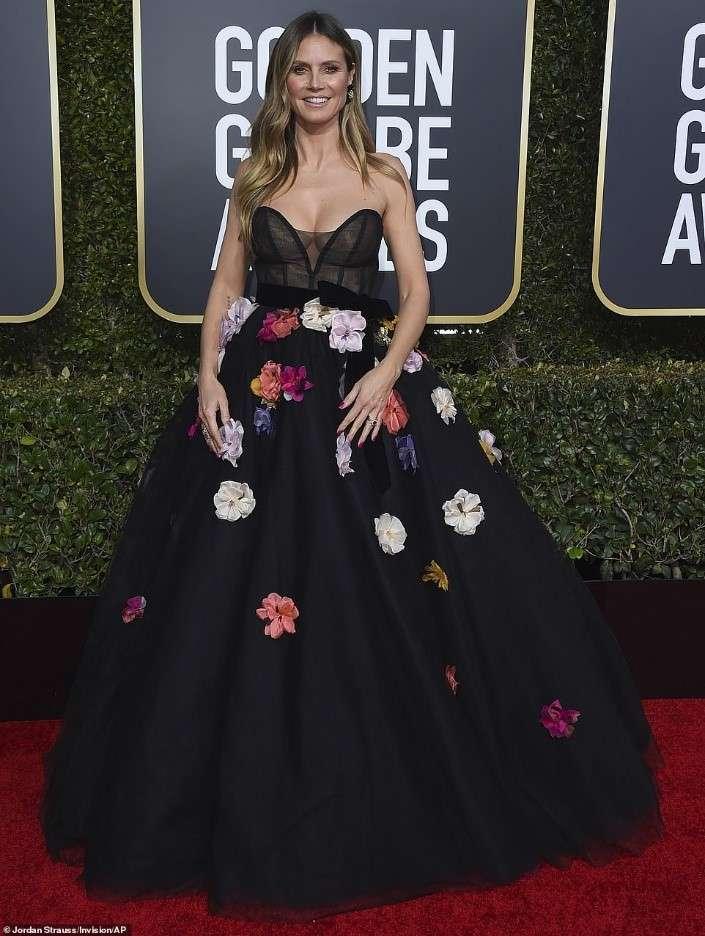 بدترین مدل لباس گلدن گلوپ