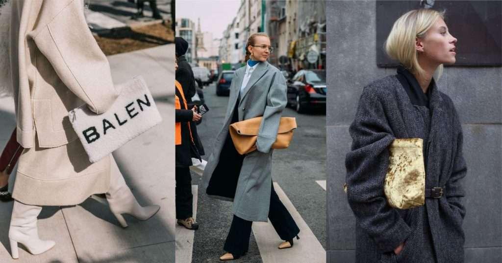 انتخاب کیف دستی مناسب