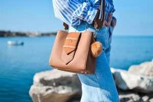 انتخاب کیف مناسب زنانه