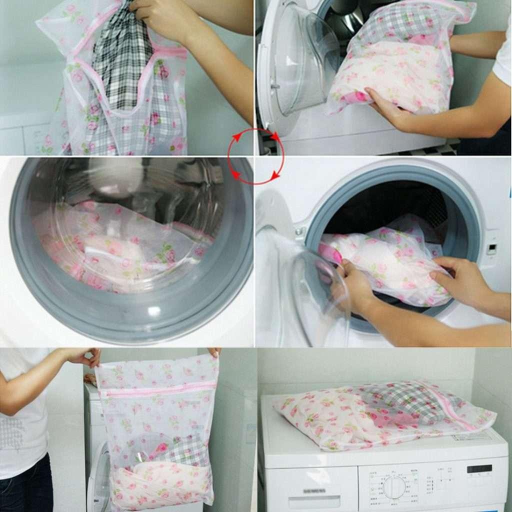 کیسه شستشوی لباس