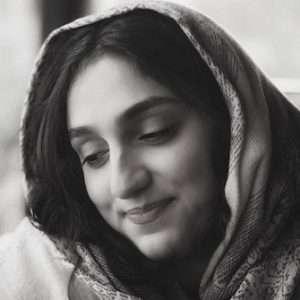 آناهیتا جوادپور
