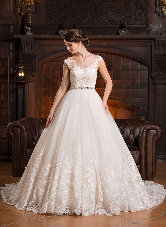 لباس عروس - روز عروسی - عروس