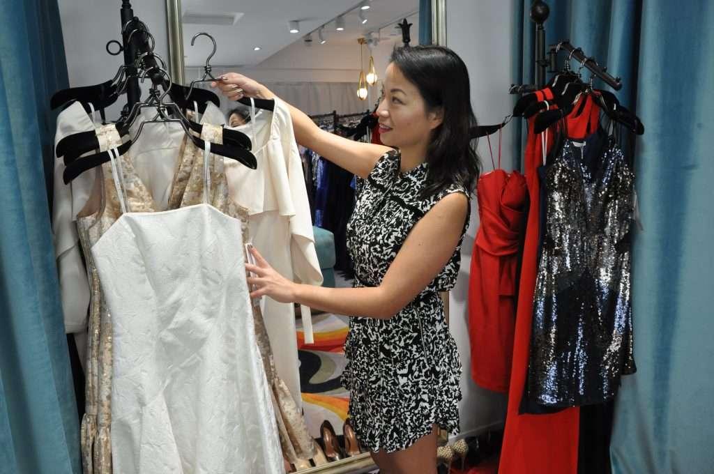مالکیت لباس - لباس زنانه - سارک - فروشگاه اینترنتی