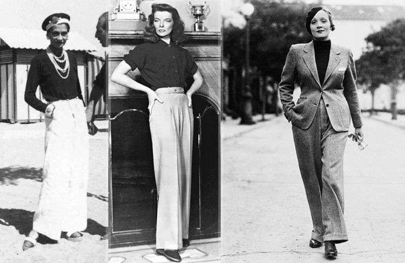 فمینیسم - فمینیست - سارک - لباس زنانه