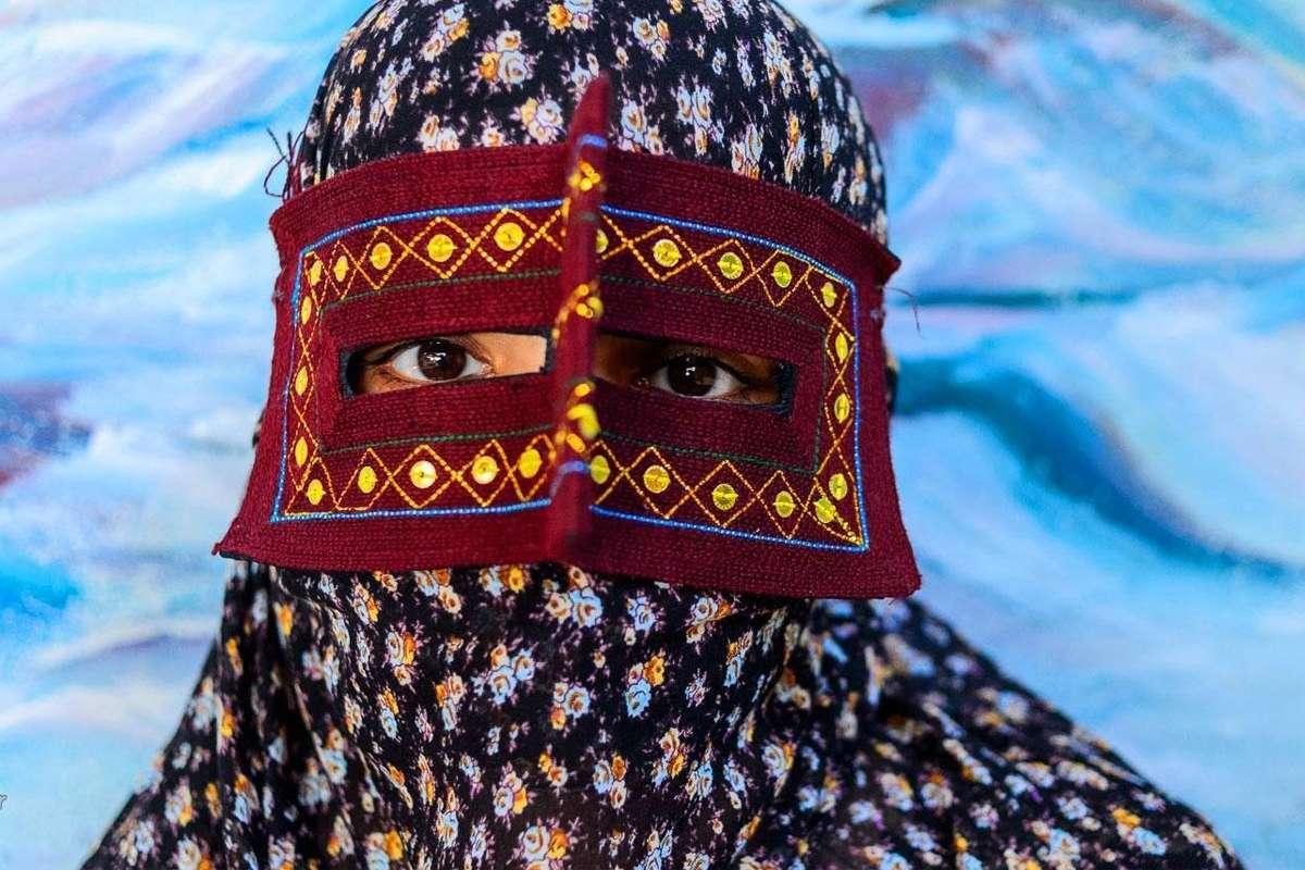 لباس محلی ایران- لباس جنوبی