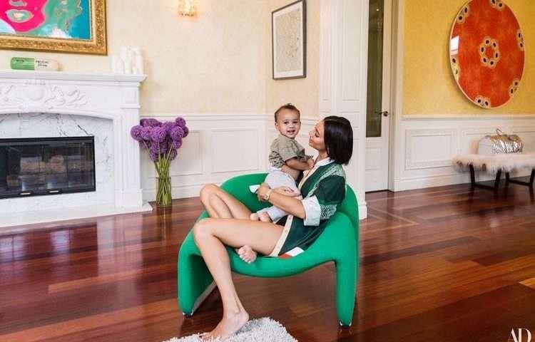 مادران موفق در صنعت مد