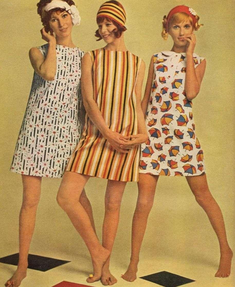 پیراهن ؛ لباسی با تنوع و طیف گسترده