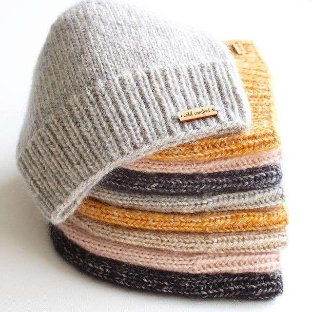دنیای کلاه ها