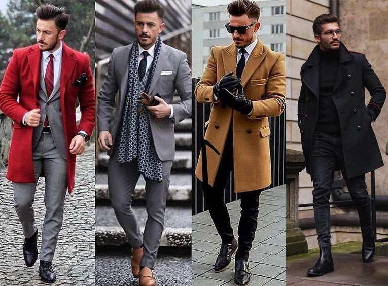 کمد لباس اسمارت کژوال آقایان
