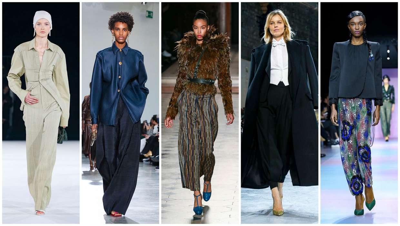 ترند لباس عصر و شب زنان محجبه 2020 و 2021