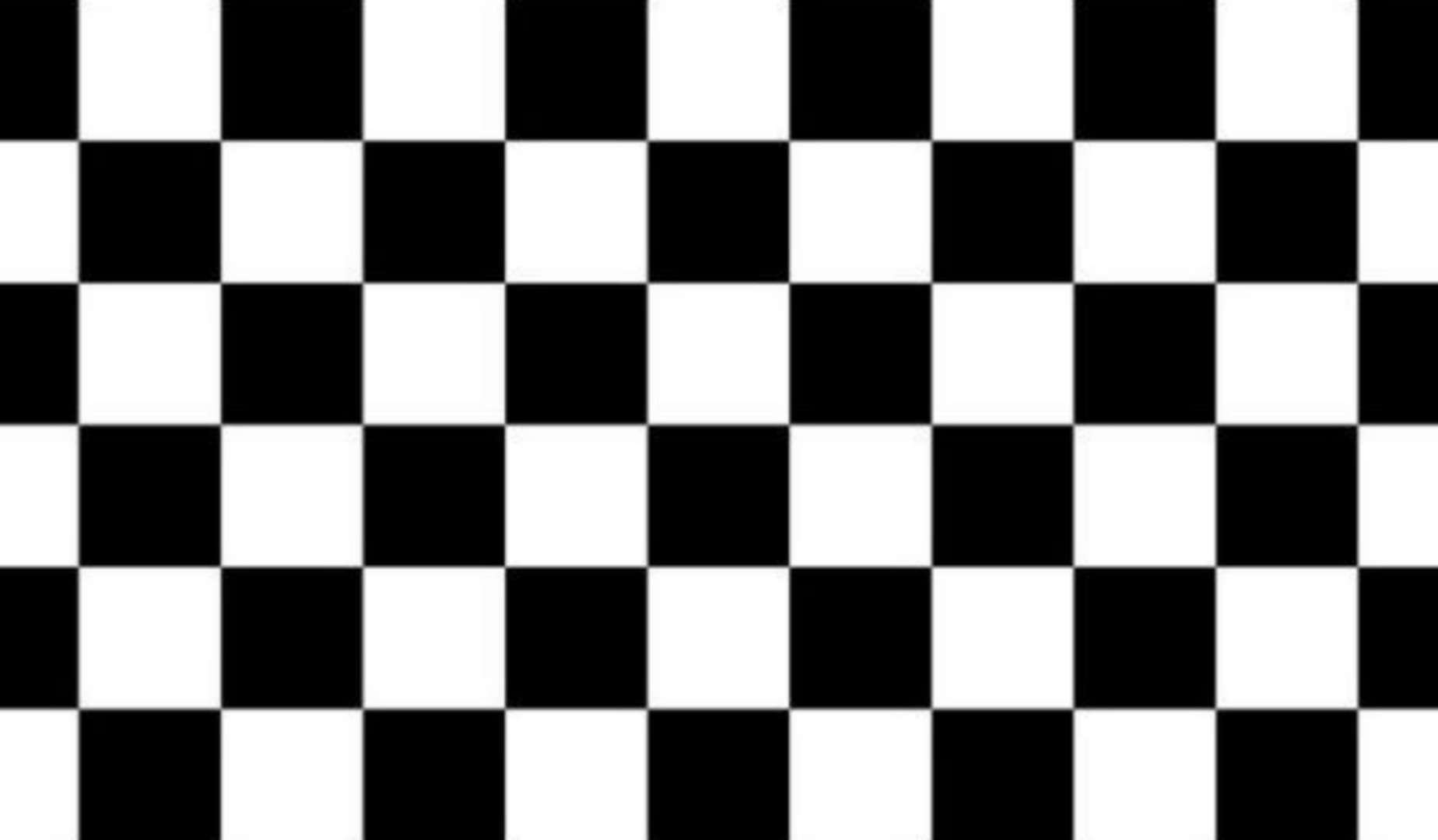 پترن شطرنجی  Checkered or Checker Board Pattern