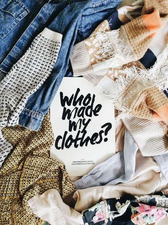 Fashion Revelation