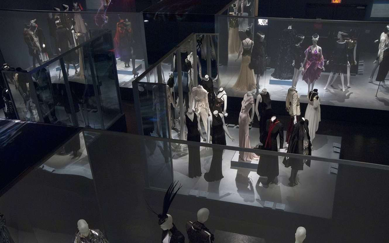 موزه FIT نیویورک