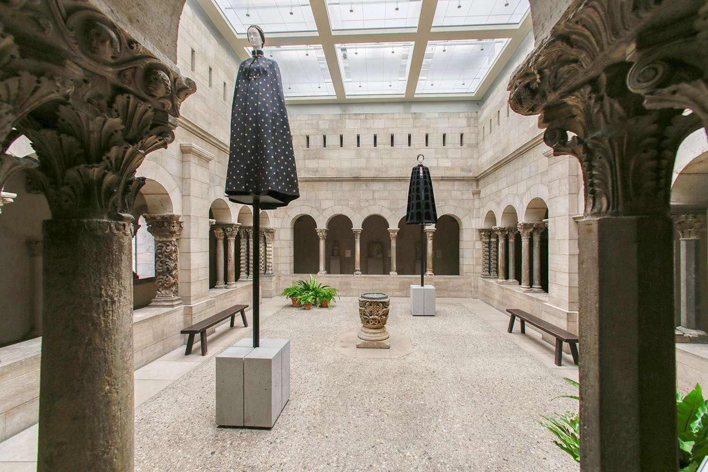 موزه هنر متروپولیتن
