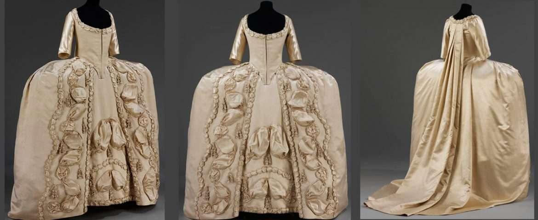 لباس طراحی رز برتن
